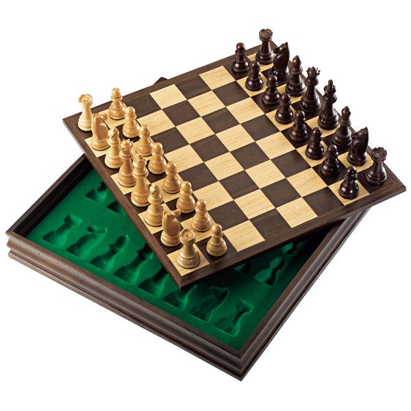 xadrez certo